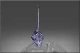 Cosmetic icon Helm of the Rhinoceros Order.png
