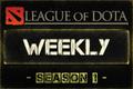 League of Dota