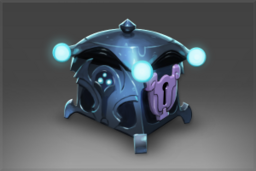 Cosmetic icon Treasure of the Silent Grove.png