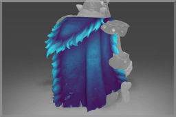 Cosmetic icon Cape of the Longbeard Dwarf Engineer.png