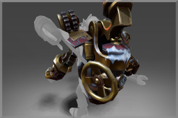 Cosmetic icon The Iron Pioneer Armor.png