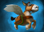 Flying Courier (150)