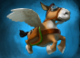 Flying Courier (Radiant) icon.png