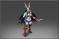 Cosmetic icon Bindings of Enduring Torment Set.png