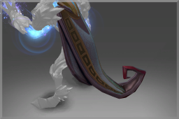 Cosmetic icon Cloak of Dormant Oblivion.png