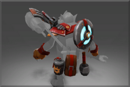 Cosmetic icon Clock Master's Survival Gear.png