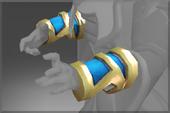 Cuffs of Quas Precor