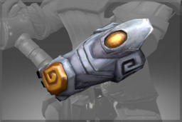 Cosmetic icon Gauntlet of the Cyclopean Marauder.png
