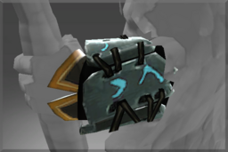 Cosmetic icon Pine-Sage Sigil Stones.png