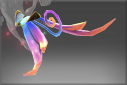 Cosmetic icon Tail of Reminiscence.png