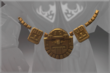 Tribal Pathways Necklace