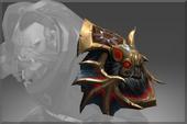 Darkheart Redemption Shoulder