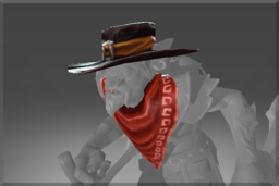 Cosmetic icon Hat of the Hunter.png