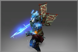 Cosmetic icon Lineage of the Stormlords.png
