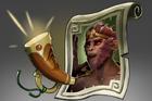 Monkey King Announcer Pack