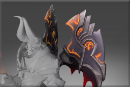 Cosmetic icon Steel Wings of Apocalyptic Fire.png