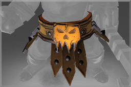 Cosmetic icon Supreme Belt of the Warboss.png