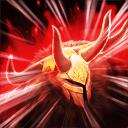 Unbroken Stallion Double Edge icon.png