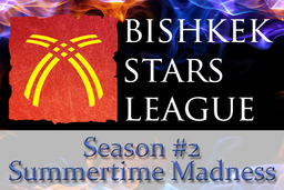 Cosmetic icon Bishkek Stars League 2 Summertime Madness.png