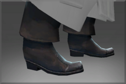 Cosmetic icon Black Boots of the Voyager.png