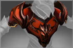 Cosmetic icon Cuirass of the Eldwurm Crest Style 2.png