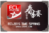 Esports Champion League 2015 Spring (Ticket)