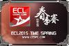 Esports Champion League 2015 Spring (Ticket)