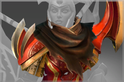 Cosmetic icon Mantle of Desolate Conquest.png