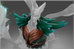 Cosmetic icon Pauldron of the Penitent Scholar Alt.png