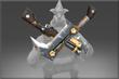 Shotgun Blade of the Darkbrew Enforcer