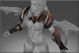 Cosmetic icon Armor of the Arch Temptress.png