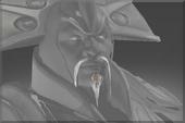 Desert Gale Moustache