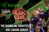 Razer Think Fast Season 2