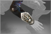 Arms of the Kha-Ren Faithful