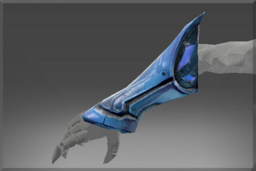 Cosmetic icon Bracers of the Twisted Arc.png