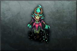 Cosmetic icon Dark Realm Oracles.png