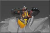 Entropic Helmet