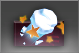 Cosmetic icon Frosthaven - Pile of Snowballs.png