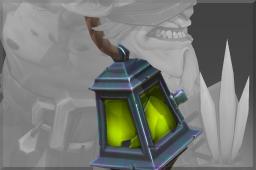 Cosmetic icon Lantern of the Violent Precipitate.png