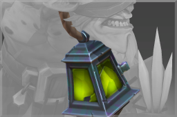 Cosmetic icon Lantern of the Violent Precipitate.png