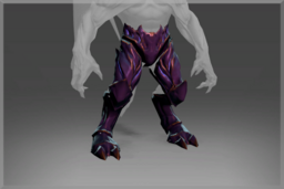 Cosmetic icon Legs of Darkheart Pursuit.png