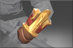 Cosmetic icon Noble Warrior Armlet.png