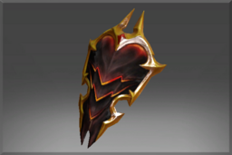 Cosmetic icon Shield of the Fire Dragon.png