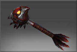Cosmetic icon The Crow Eater.png
