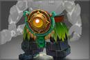 Belt of the Jade Emissary