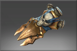 Cosmetic icon Claw of the Haruspex.png