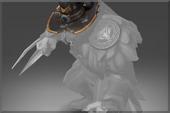 Darkheart Redemption Head