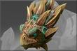 Head of the Poacher's Bane