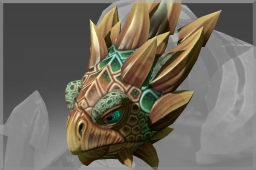 Cosmetic icon Head of the Poacher's Bane.png
