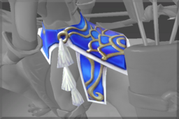 Cosmetic icon Heavenly Guardian Skirt.png